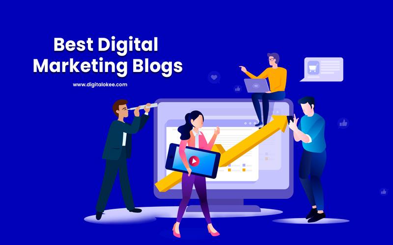 Top 16 best digital marketing blogs 2020