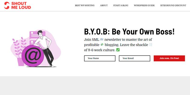 shoutmeloud seo digital marketing blog