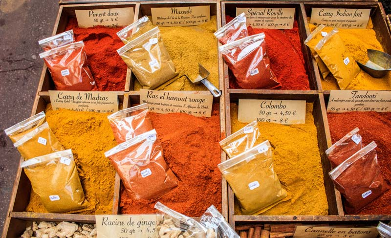 curry powder making business Ideas sri lanka
