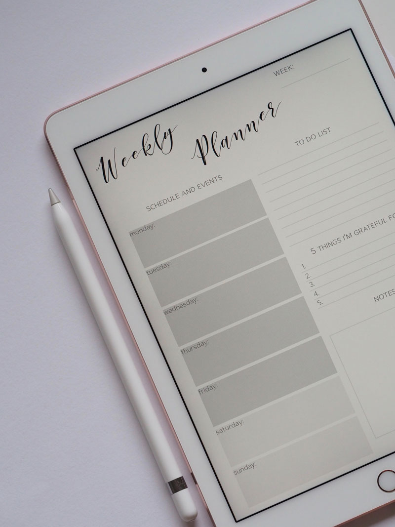 small business idea wedding planner